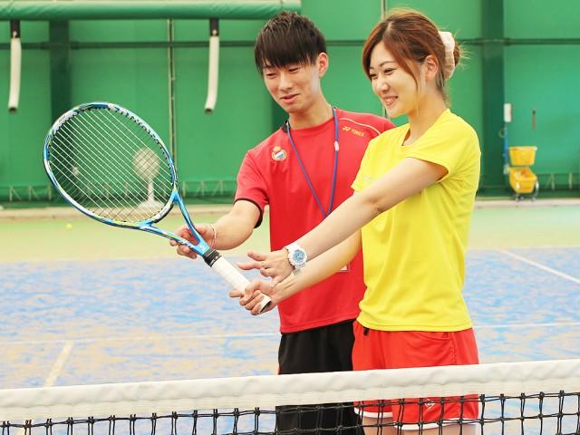 リトルプリンス テニススクール