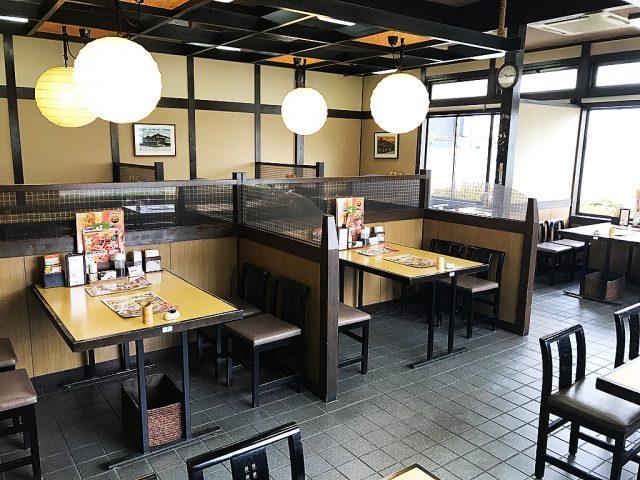 サガミ鶴ヶ島店