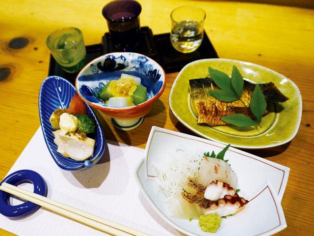 日本料理 辰味