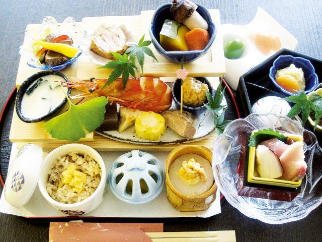 創作日本料理 とものえ亭